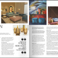 The latest trends from Maison et Objet 2015 from John, as featured in Bath Life