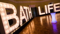 We're Bath Life finalists!