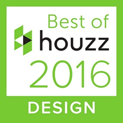 W&L awarded Best of Houzz 2016!