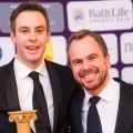 W&L win Bath Life Award!