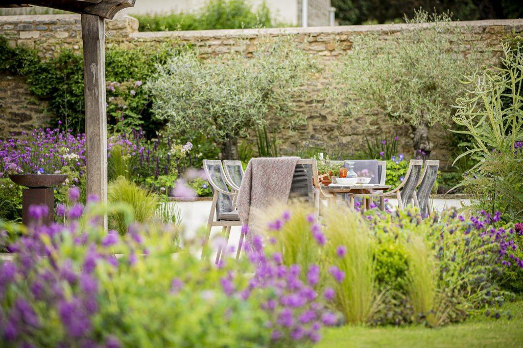 Garden Design In The Cotswolds | Cotswolds Garden Design ...